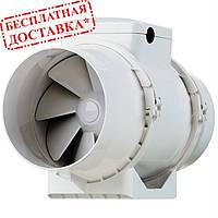 Канальный вентилятор VENTS (ВЕНТС) ТТ 125 С, ТТ125С (Д687820717)