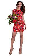 Модное женское платье. Размеры: S,M,L