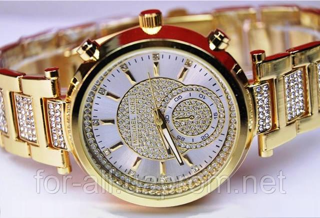 Купить женские часы 2016 года Michael Kors МК5994 в интернет-магазине Модная покупка