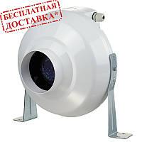 Канальный вентилятор VENTS (ВЕНТС) ВК 100 Б, ВК 100Б (Д687902149)