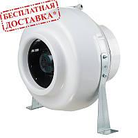 Канальный вентилятор VENTS (ВЕНТС) ВК 200, ВК200 (Д687839662)