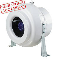 Канальный вентилятор VENTS (ВЕНТС) ВК 250, ВК250 (Д687839806)