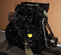 Двигун Deutz D2011