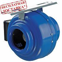 Канальный вентилятор VENTS (ВЕНТС) ВКМ 100 Е, ВКМ 100Е (Д687905541)