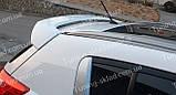 Спойлер на Киа Спортейдж 3 (спойлер задней двери Kia Sportage 3), фото 4
