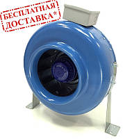 Канальный вентилятор VENTS (ВЕНТС) ВКМ 100, ВКМ100 (0000227175)