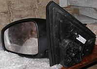 Зеркало переднее левое Renault Fluence (Рено Флюенс)