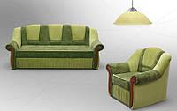 Комплект мягкой мебели Кондор