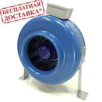 Канальный вентилятор VENTS (ВЕНТС) ВКМ 200, ВКМ200 (Д687839177)