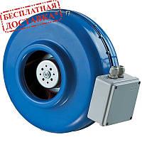 Канальный вентилятор VENTS (ВЕНТС) ВКМ 160 ЕС, ВКМ 160ЕС (Д687906031)