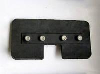 Скребок транспортера ДОН-1500А,Б,-1200Б