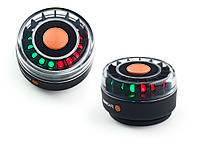 Портативные трехцветные навигационные огни NaviSafe