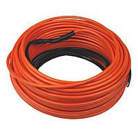 Одножильный кабель ATE (экранированый). Теплый электрический пол
