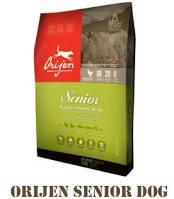 ORIJEN Senior, сухой корм для пожилых собак всех пород, 11,4 кг