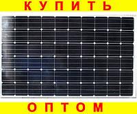 Солнечная панель 250W 18V 1640*992*40