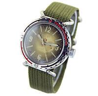 Механические часы Восток Амфибия СССР, фото 1