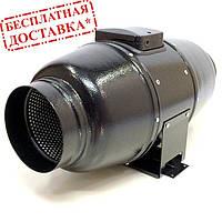 Шумоизолированный вентилятор ВЕНТС ТТ Сайлент-М 125, ТТ Сайлент-М125 (Д687919222)