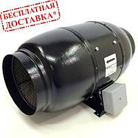 Шумоизолированный вентилятор ВЕНТС ТТ Сайлент-М 200, ТТ Сайлент-М200 (Д687919224)