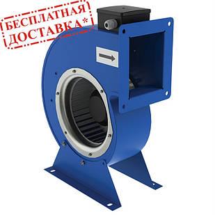 Центробежный вентилятор ВЕНТС ВЦУ 2Е 140х60, ВЦУ2Е140х60