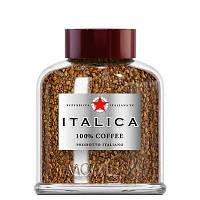Кофе ITALICA Coffe 100г с/б