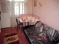Сдам  квартиру в центре Феодосии