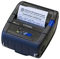 Принтер чеков и этикеток Citizen CMP-20 Bluetooth