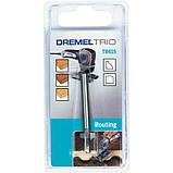 Угловая фреза для trio Dremel, фото 2