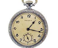 Карманные часы. Кировские. 1937 год. Наградные