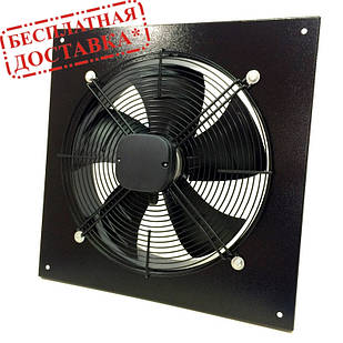 Осевой вентилятор ВЕНТС ОВ 2Е 200 - 860 м3/час