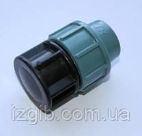 STR Заглушка ф 20 (10/420)