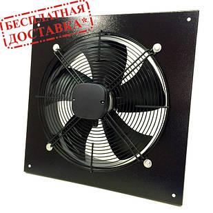 ВЕНТС ОВ 2Д 250 - Осевой вентилятор низкого давления 1060 м3/час