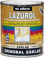 Краска грунтовочная LAZUROL OKNOBAL ZÁKLAD S2060
