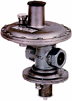 Регулятор давления газа прямого действия Itron RBI 2312 TR