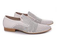 Мужские летние туфли Basconi 323