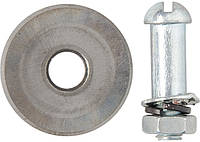 Ролик режущий для плиткореза 22,0 х 6,0 х 2,0 мм Mtx 87669