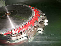 Заточка дисковых фрез