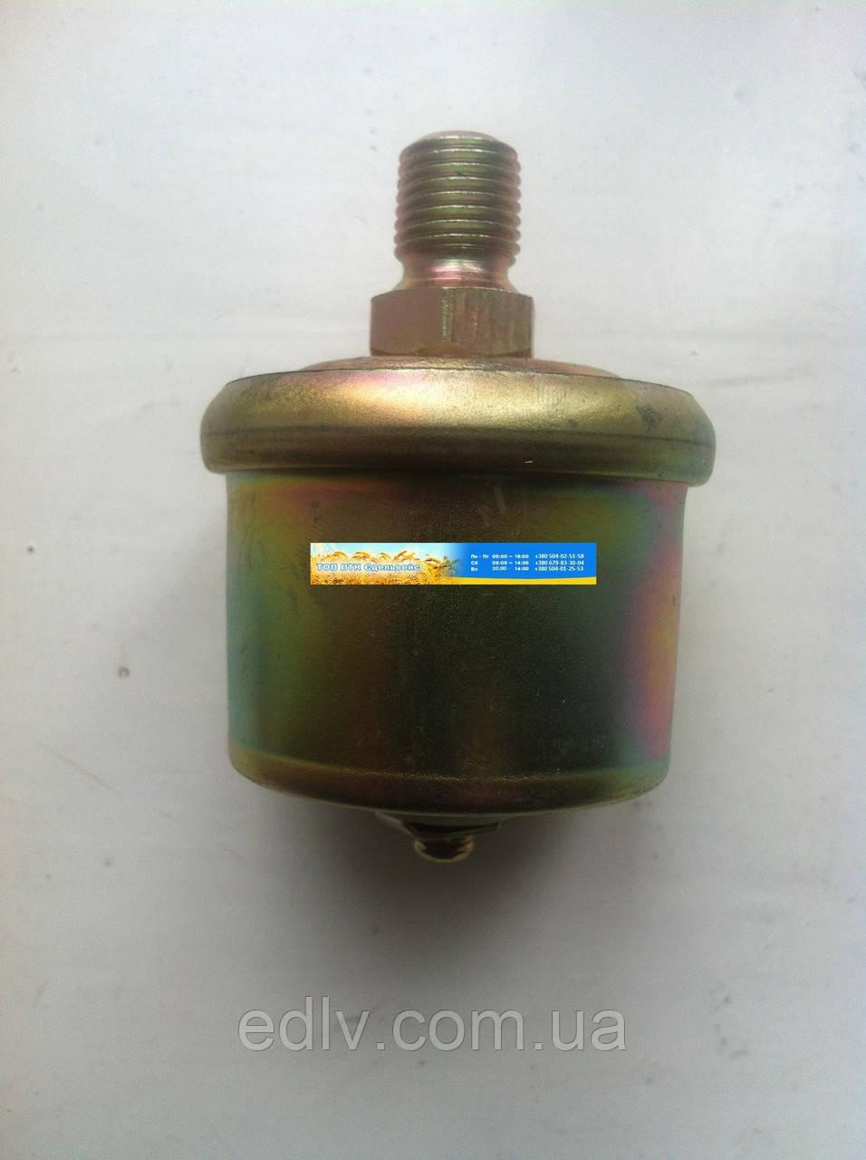 Датчик давл. масла ГАЗ 53, 3302,07, 3105 (ММ358) (пр-во ПЕКАР)