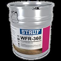 Клей для паркета Stauf WFR - 360 25кг однокомпонентный клей на растворителях
