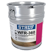 Клей Stauf WFR - 360 25кг однокомпонентный клей на растворителях