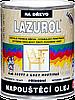 Масло для пропитки LAZUROL NAPOUŠTĚCÍ OLEJ S1039