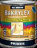 Краска грунтовочная для дерева BAKRYLEX PRIMER V2070
