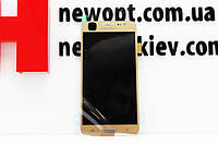 Дисплей Samsung Galaxy J5 J500F/J500H/J500M/DS с тачскрином gold 100% original