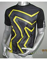 Мужская футболка Adidas из полиэстера, футболки картинки V-y-b_713X