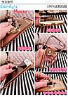 Чехол-накладка Hard PC Bling Diamond Ring Rose Gold Luxury Case для iPhone 6/6s, Винница, фото 3