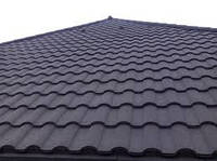 Чим пофарбувати дах