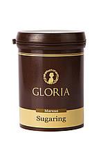 """Шугаринг .Cахарная паста для эпиляции """"Глория""""  мягкая 0,33 кг"""