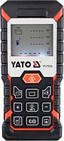 Лазерный дальномер 40м Yato YT-73125, фото 1