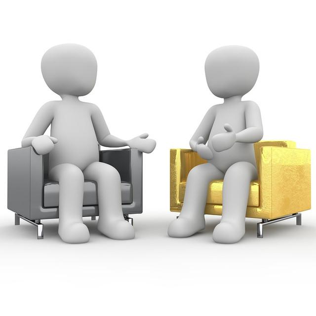 Общение с клиентом