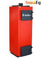 Твердотопливный котел Amica TIME 40 кВт