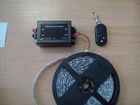 Димер 12v 96w с пультом радио